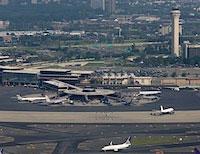 Aeropuerto Newark New Jersey - Aeropuertos del Mundo